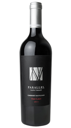 "Parallel 2013 ""Outer Limits"" Cabernet Sauvignon Product Image"