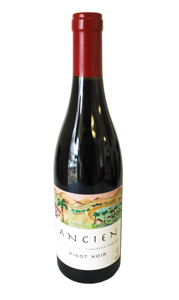 Product Image for Ancien 2017 Fiddlestix Pinot Noir