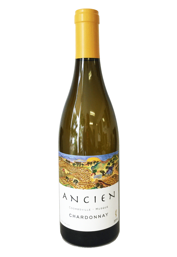 Ancien 2016 Musque Chardonnay Product Image