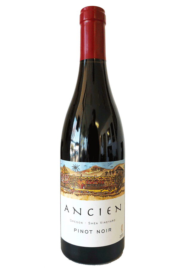 Product Image for Ancien 2017 Shea Pinot Noir