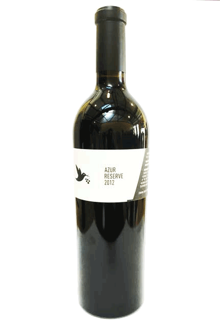 Azur 2013 Reserve Red Blend Product Image