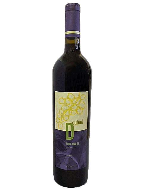D-Cubed 2013 Beatty Ranch Zinfandel Product Image