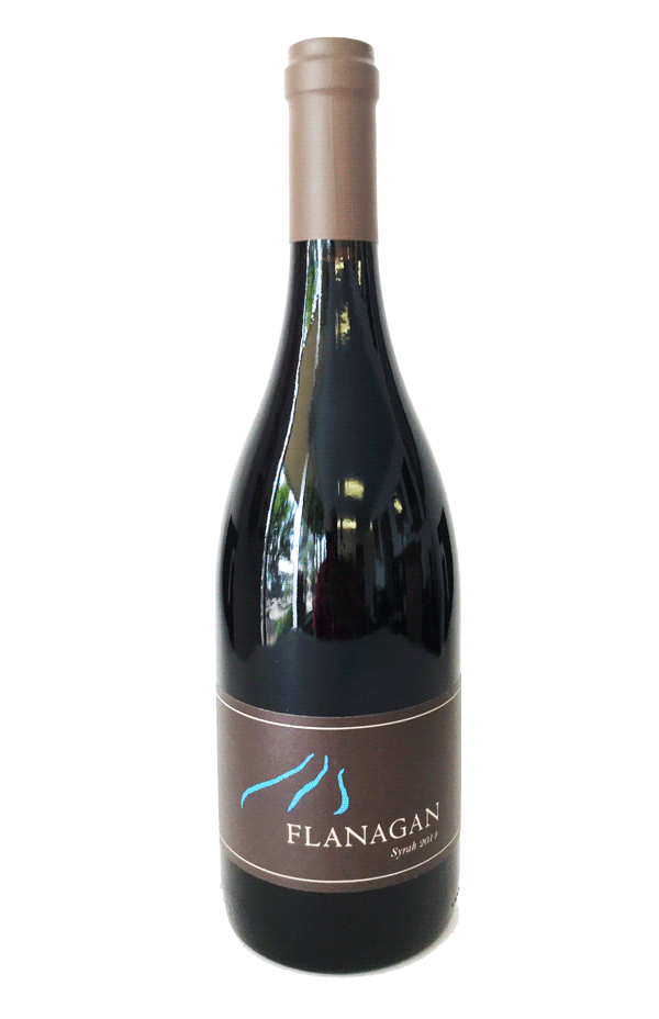 Product Image for Flanagan 2016 Syrah