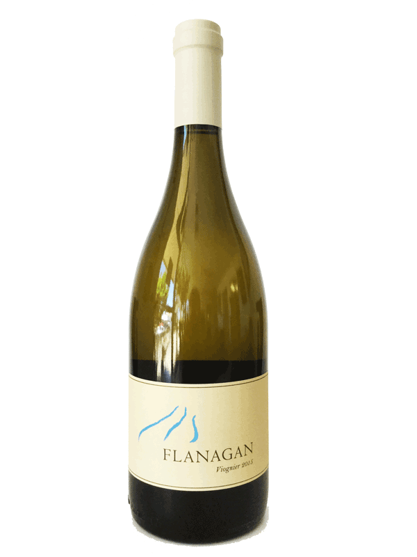Flanagan 2016 Bennett Valley Viognier Product Image