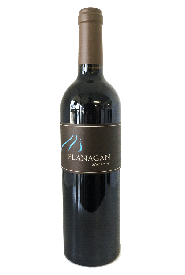 Product Image for Flanagan 2016 Bennett Valley Merlot