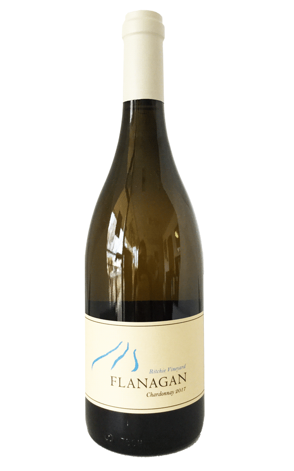 Product Image for Flanagan 2017 Ritchie Vineyard Chardonnay, Sonoma County