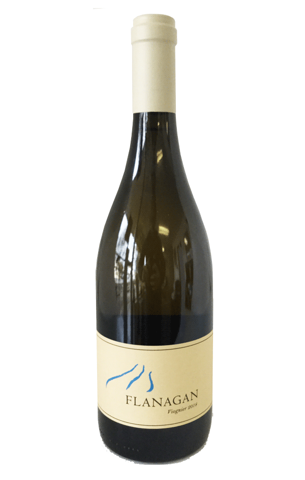 Product Image for Flanagan 2018 Viognier