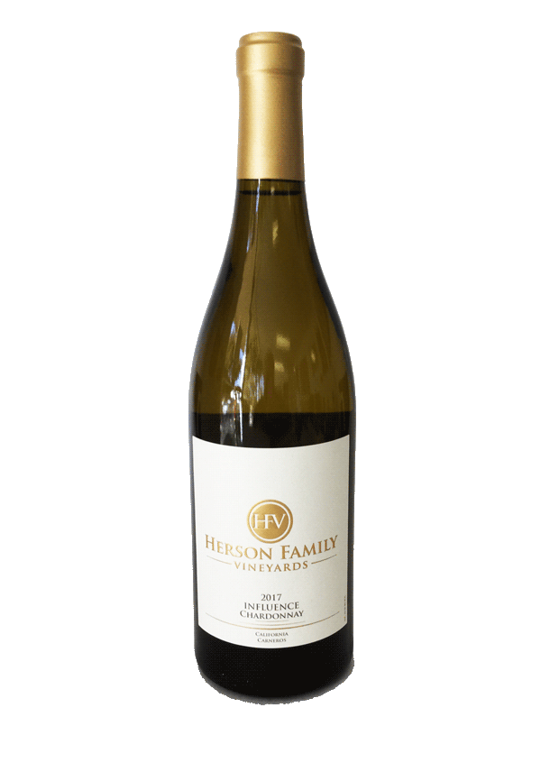 Herson Family 2017 Chardonnay Product Image