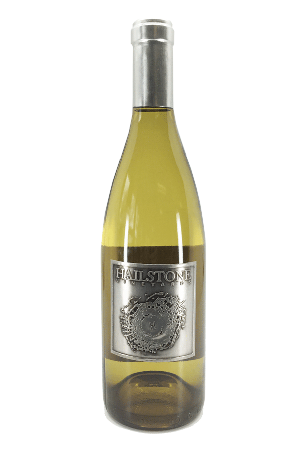 "Product Image for Hailstone Vineyards 2018 ""Restoration"" Chardonnay"