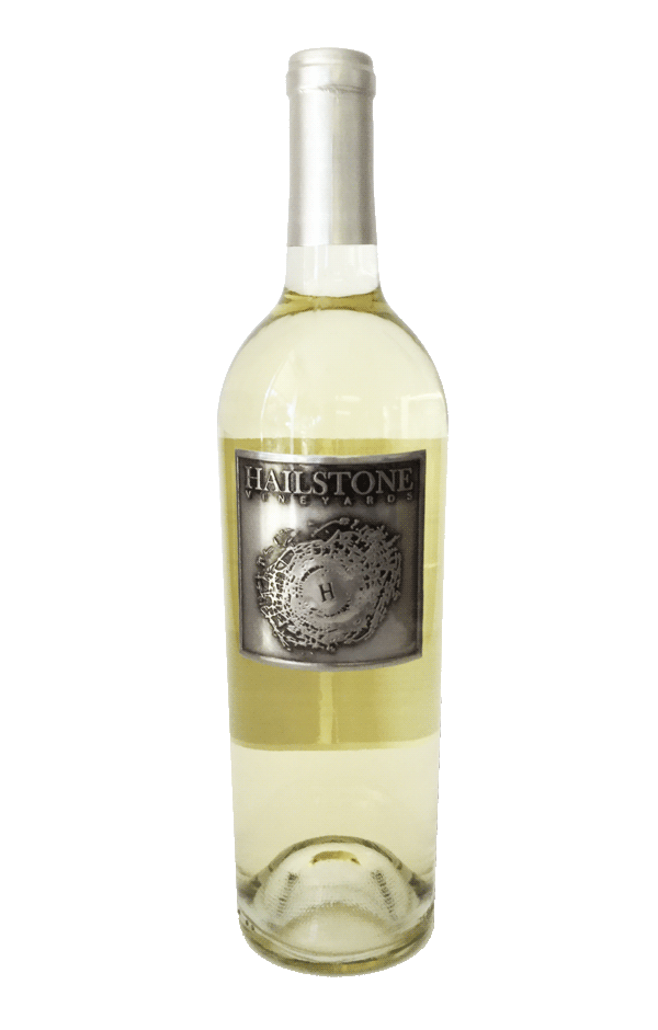 "Hailstone 2017 ""32 Degrees"" Sauvignon Blanc Product Image"