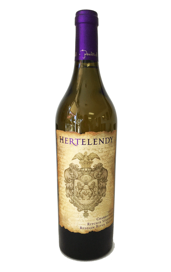Product Image for Hertelendy 2015 Chardonnay