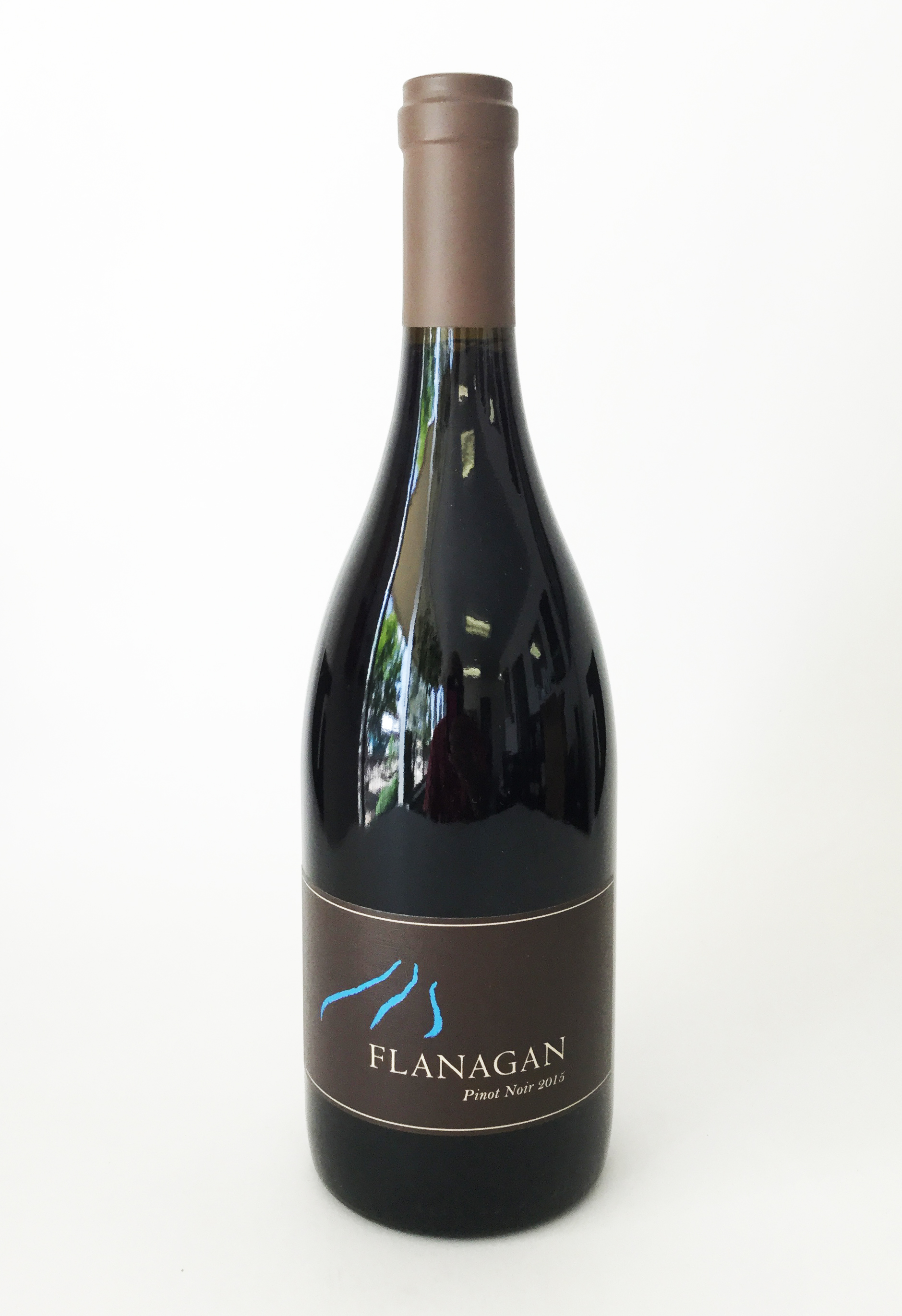Flanagan 2015 Platt Vineyard Pinot Noir Product Image