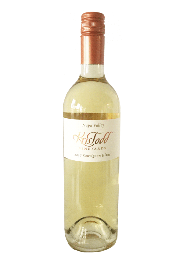 Product Image for KrisTodd Vineyards 2016 Sauvignon Blanc