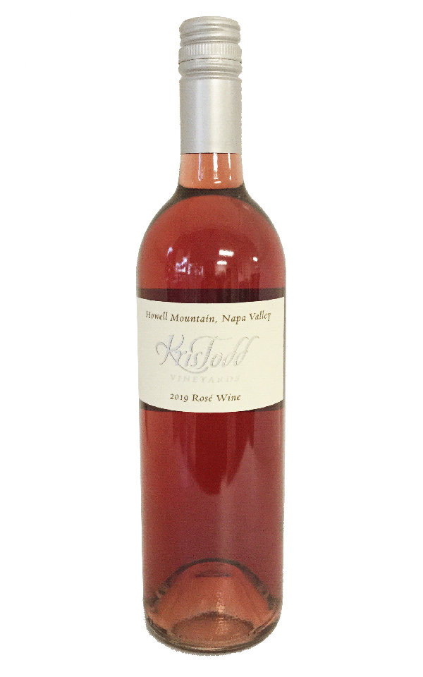 Product Image for KrisTodd 2019 Rosé of Cabernet