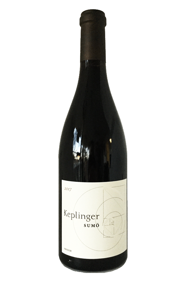 "Product Image for Keplinger Wines 2017 ""Sumo"" Petite Syrah"
