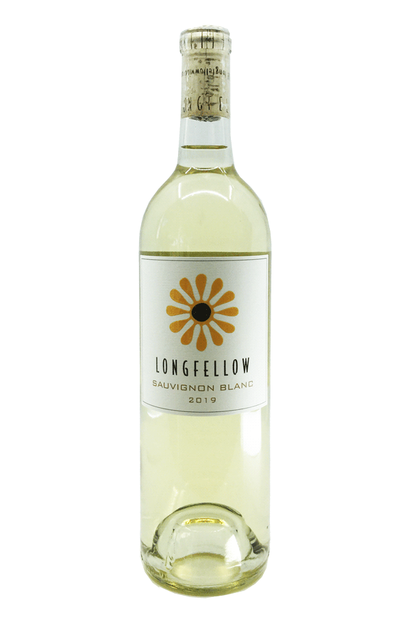 Product Image for Longfellow 2019 Sauvignon Blanc