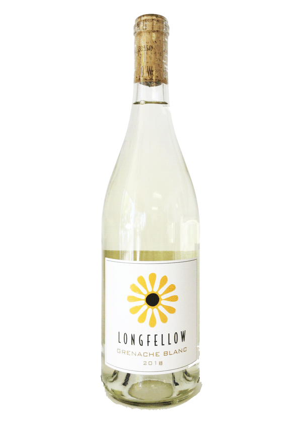 Product Image for Longfellow 2018 Grenache Blanc