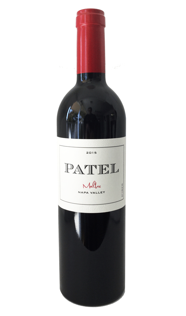 Product Image for Patel 2015 Malbec