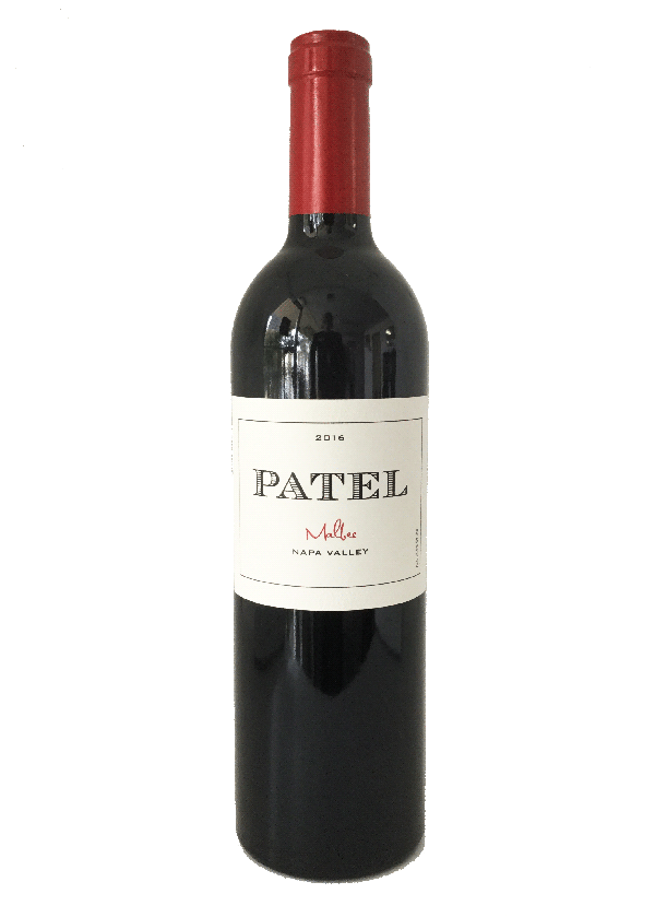 Product Image for Patel 2016 Malbec