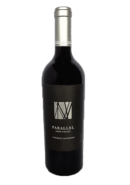 "Parallel 2011 ""First Temptation"" Cabernet Sauvignon Product Image"
