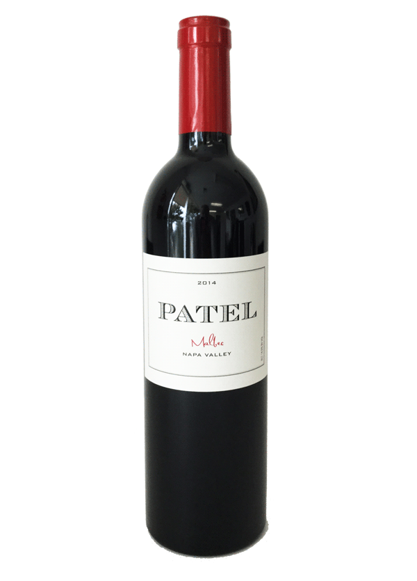 Product Image for Patel 2014 Malbec