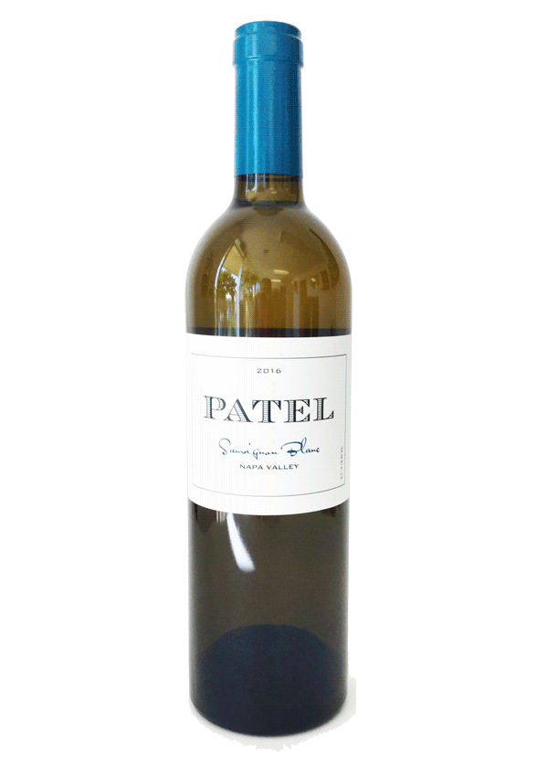 Product Image for Patel 2016 Napa Valley Sauvignon Blanc