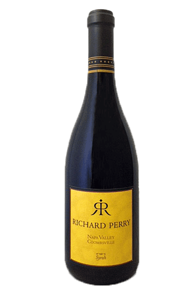 Richard Perry 2012 Syrah Product Image
