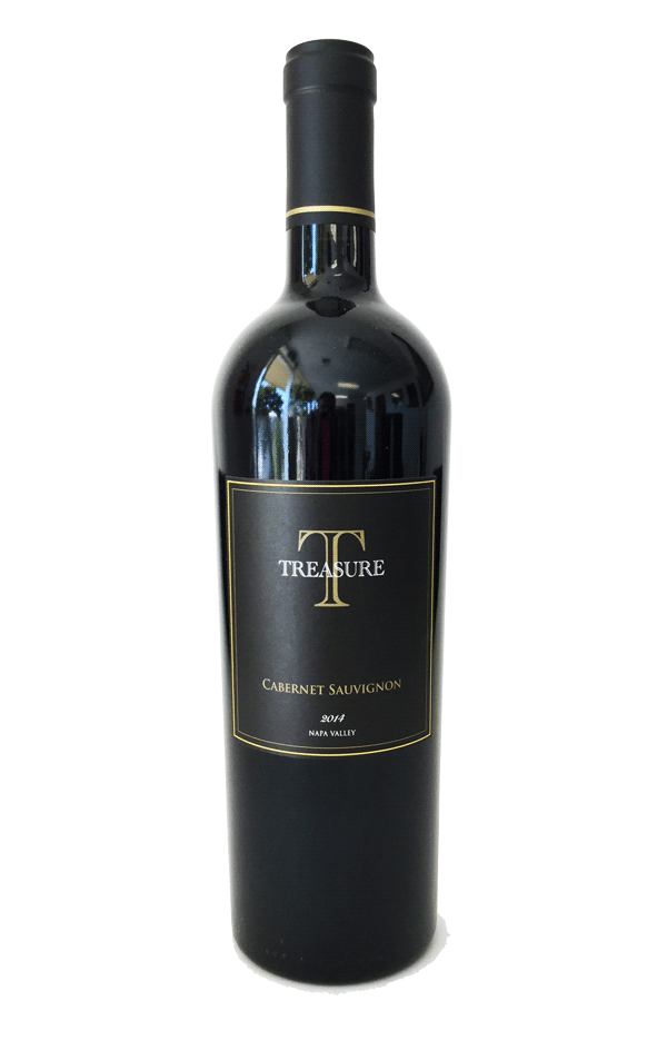 Product Image for Treasure 2016 Cabernet Sauvignon