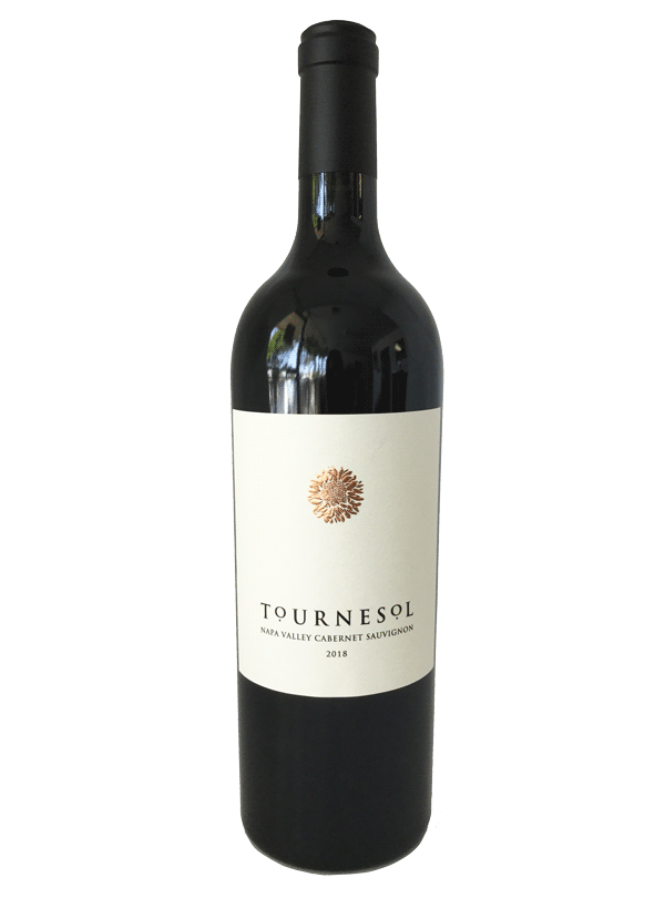 Product Image for Tournesol 2018 Cabernet Sauvignon
