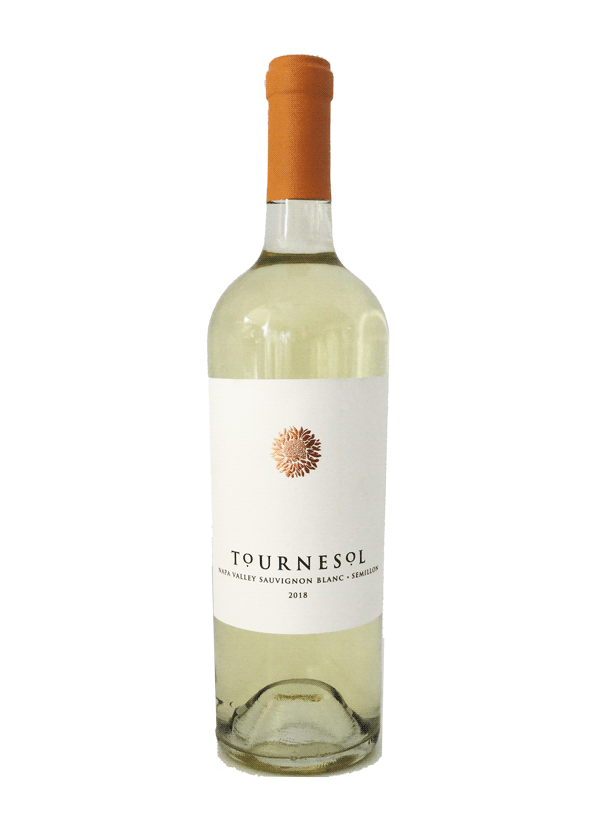 Product Image for Tournesol 2018 Sauvignon Blanc - Semillon