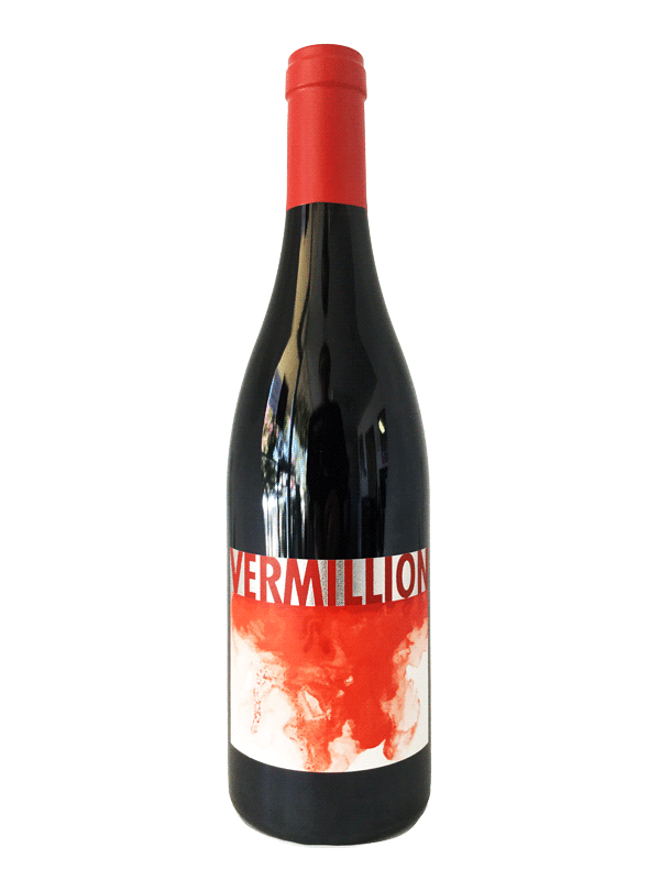 Product Image for Vermillion 2017 Red Blend